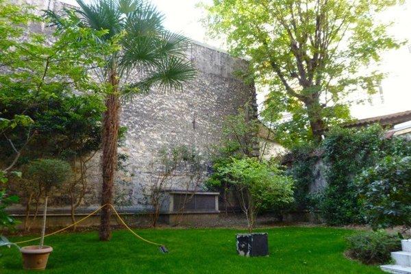 Villa Daubenton by Happyculture - фото 22
