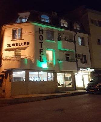 Jeweller Hotel - фото 23