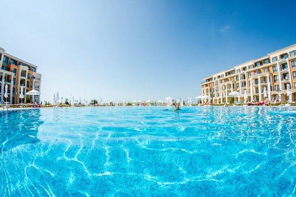 Premier Fort Beach Hotel - фото 18