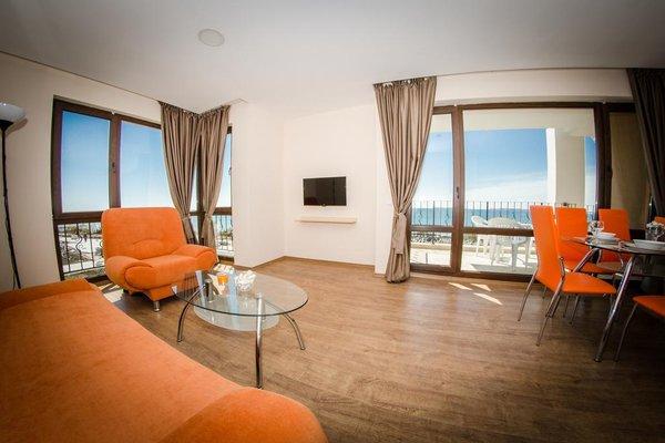 Premier Fort Beach Hotel - фото 4