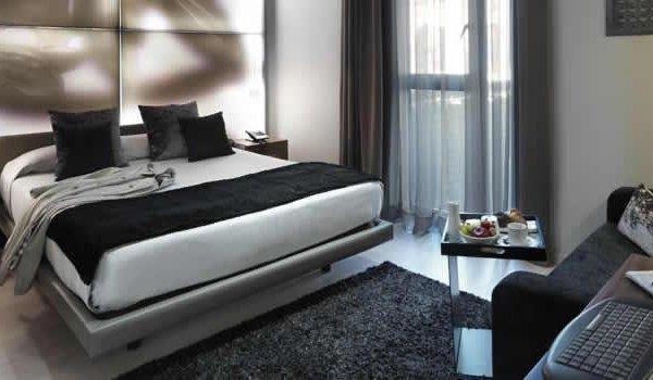 Hotel Espana Ramblas - фото 1