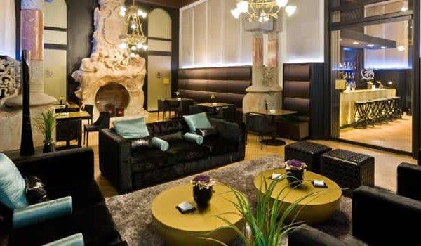 Hotel Espana Ramblas - фото 11