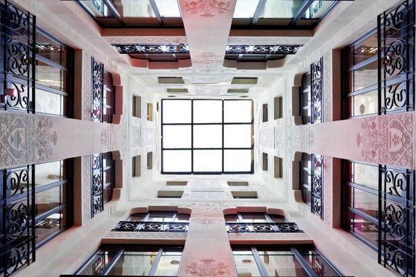 Hotel Espana Ramblas - фото 12