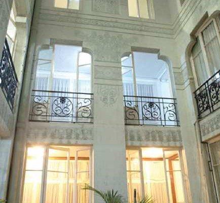Hotel Espana Ramblas - фото 13