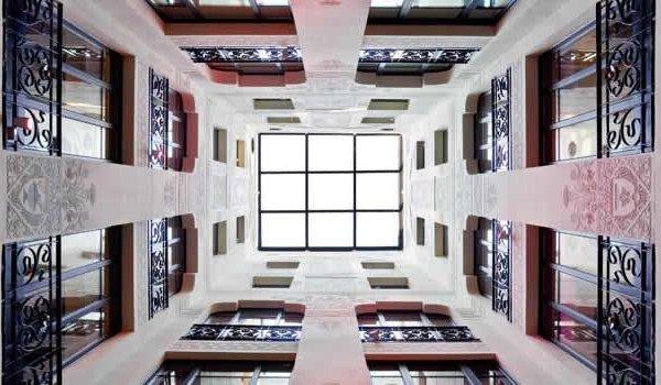 Hotel Espana Ramblas - фото 16