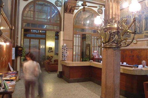 Hotel Espana Ramblas - фото 17