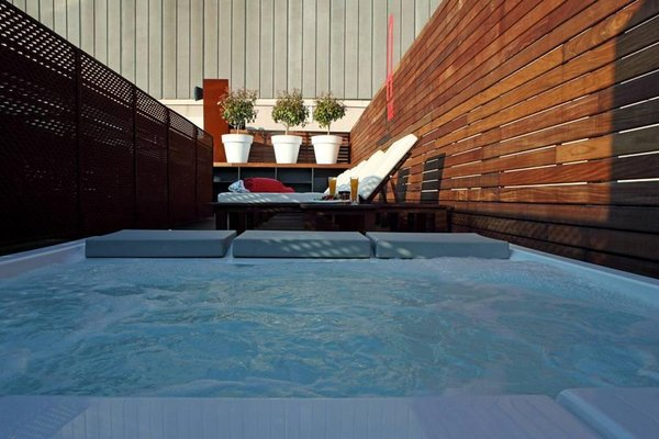 Hotel Espana Ramblas - фото 20