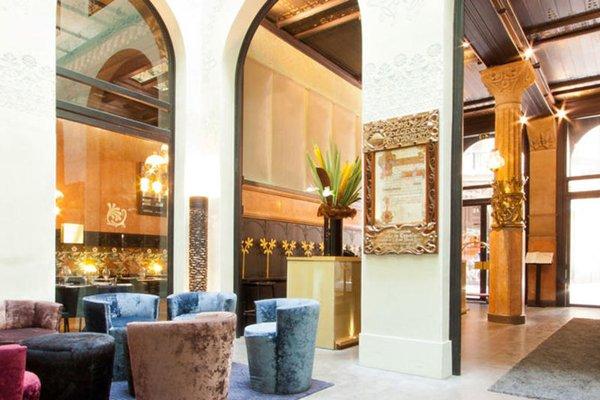 Hotel Espana Ramblas - фото 3