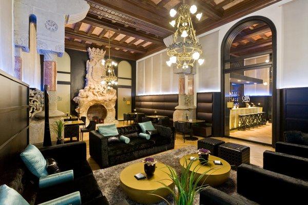 Hotel Espana Ramblas - фото 4