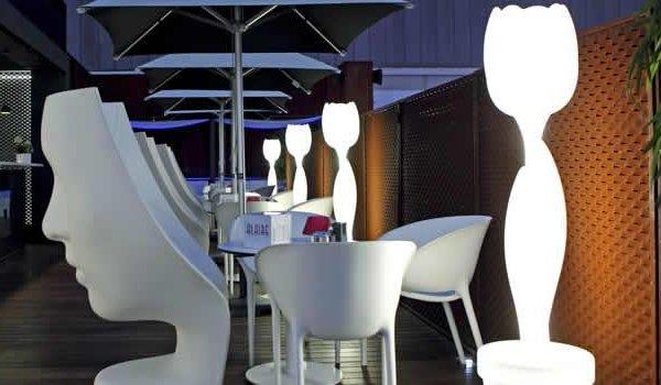 Hotel Espana Ramblas - фото 7