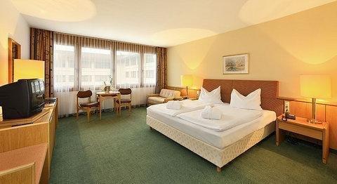 Hotel Burgenland - фото 1