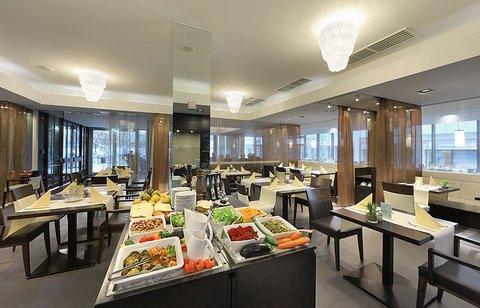 Hotel Burgenland - фото 14