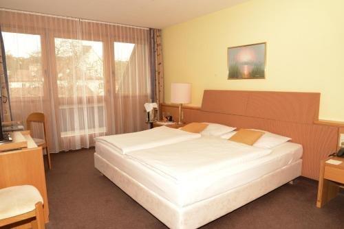Hotel Burgenland - фото 2