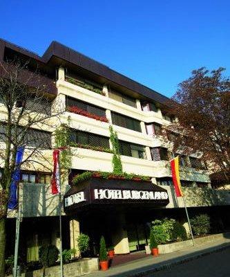 Hotel Burgenland - фото 23