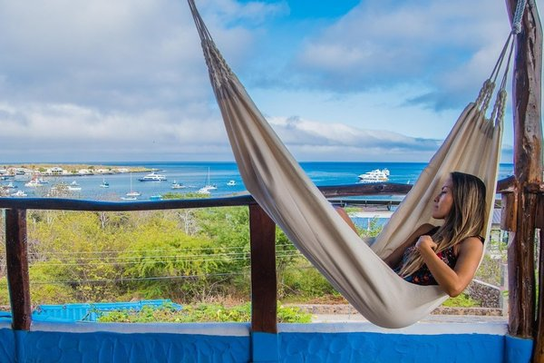 Casa Playa Mann - фото 13
