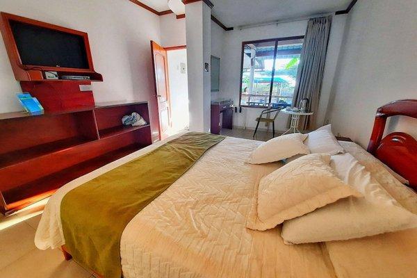 Casa Playa Mann - фото 2