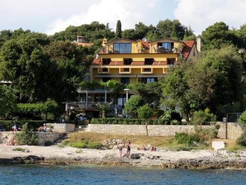 Apartments Figarola - фото 34