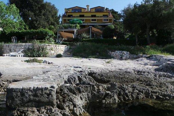 Apartments Figarola - фото 18