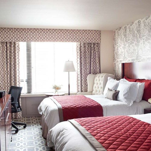 Photo of The Madison, a Hilton HotelManson, Washington