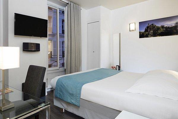 Отель Soft - фото 1
