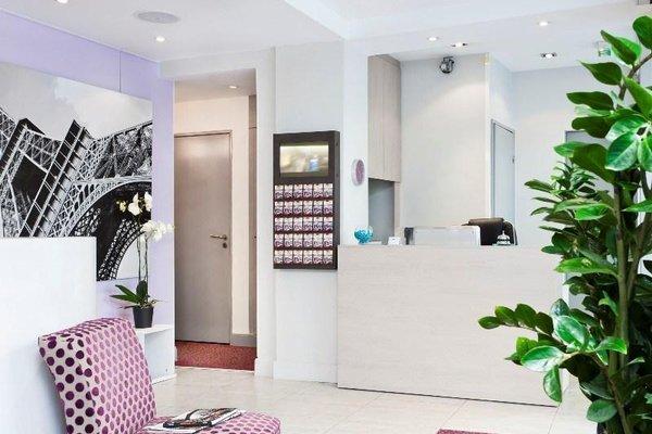 Отель Soft - фото 3