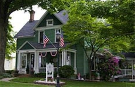 Photo of COUNTRY VICTORIAN & BREAKFAST