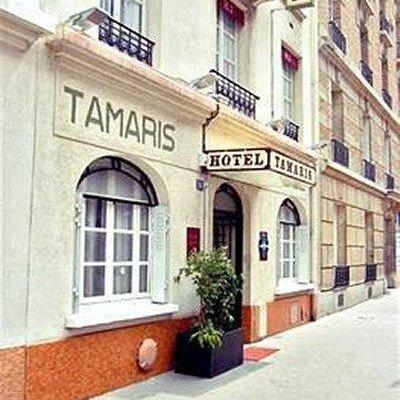 Hotel Tamaris - фото 15