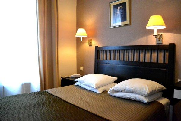 Hotel Tamaris - фото 1