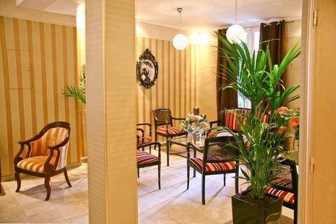 Hotel Tamaris - фото 11