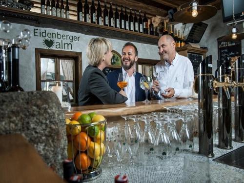 Eidenberger Alm - фото 12