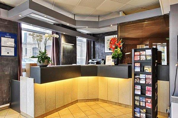 Hotel At Gare du Nord - фото 13