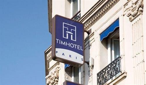 Hotel At Gare du Nord - фото 17