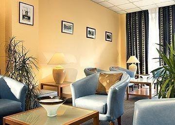 Hotel At Gare du Nord - фото 6