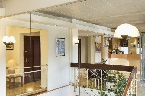Hotel At Gare du Nord - фото 9