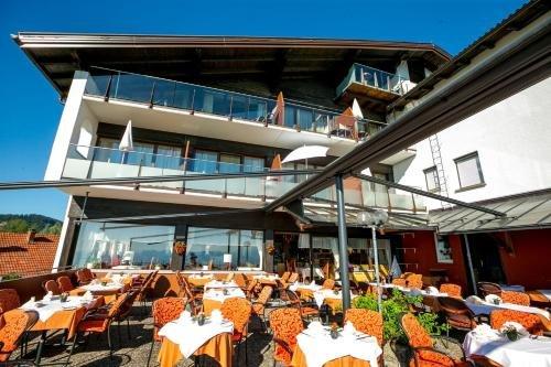 Hotel Schonblick - фото 22