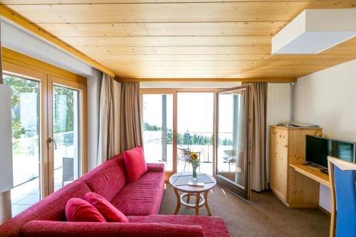 Hotel Schonblick - фото 5