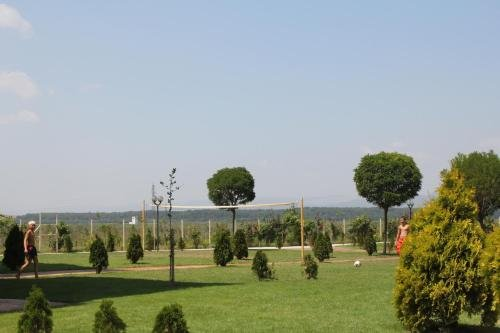 Nessebar and Holiday Fort Apartments - фото 18