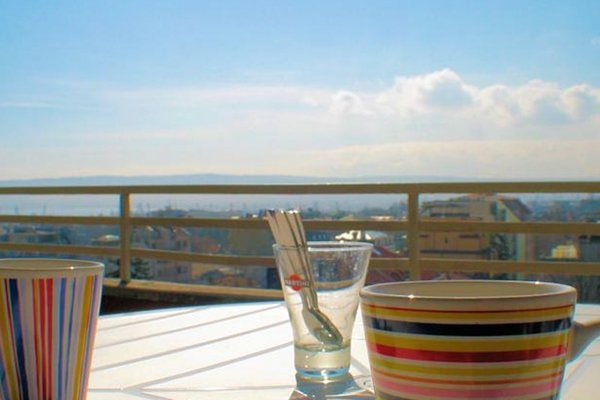 Sea & City View Apartments - фото 24