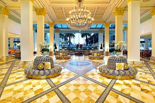 Palazzo Versace - фото 11
