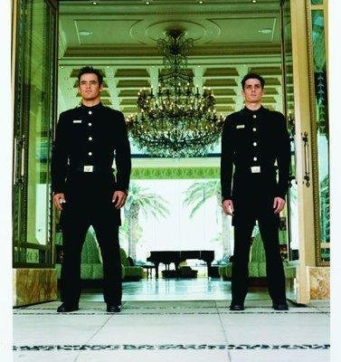 Palazzo Versace - фото 6