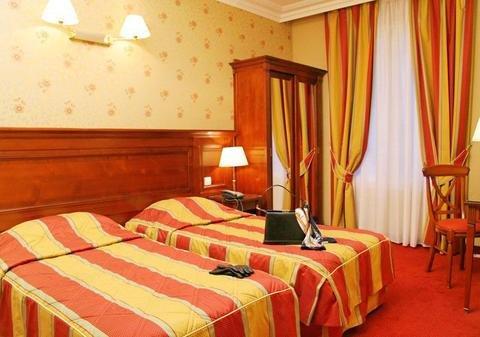 Hotel Viator - Gare de Lyon - фото 1