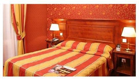 Hotel Viator - Gare de Lyon - фото 4