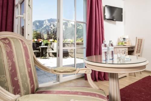 Hotel Maximilian - фото 19