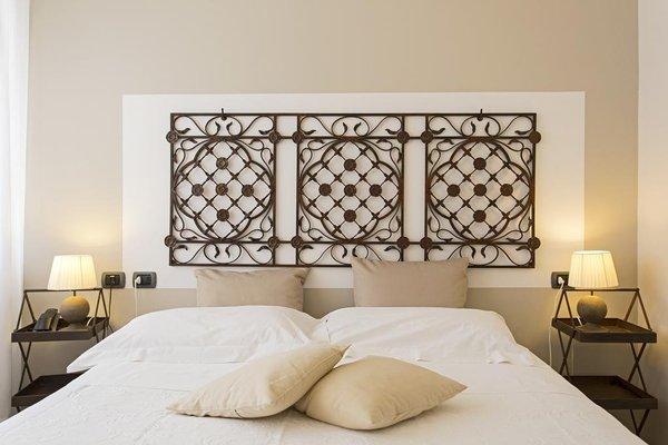 Hotel Borgo Pantano - фото 1