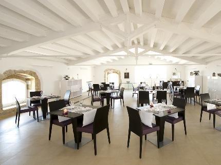 Hotel Borgo Pantano - фото 12