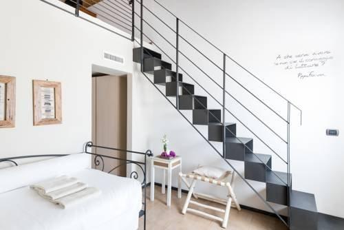 Hotel Borgo Pantano - фото 15
