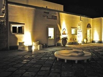 Hotel Borgo Pantano - фото 17