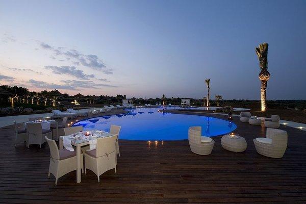 Hotel Borgo Pantano - фото 18