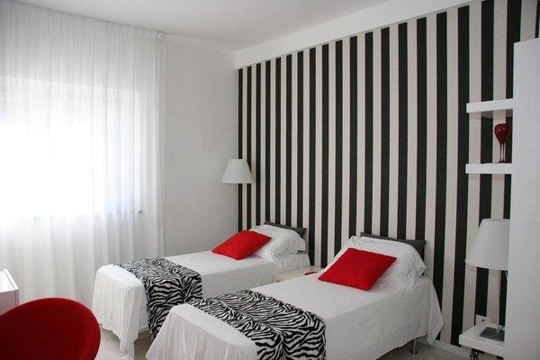 Hotel Borgo Pantano - фото 2