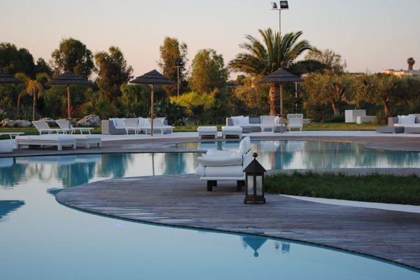 Hotel Borgo Pantano - фото 21